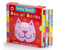 Baby Touch: Box of Books, Multiple copy pack