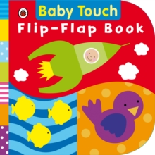 Baby Touch: Flip-Flap Book, Board book