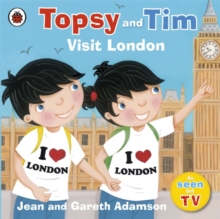 Topsy and Tim Visit London, Paperback