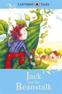 Ladybird Tales: Jack and the Beanstalk, Hardback