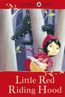 Ladybird Tales: Little Red Riding Hood, Hardback