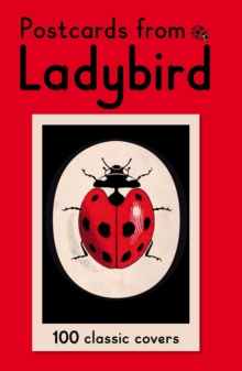 Postcards from Ladybird: 100 Classic Ladybird Covers in One Box, Paperback