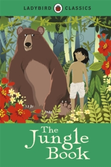 Ladybird Classics: The Jungle Book, Hardback Book