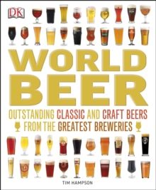 World Beer, Hardback