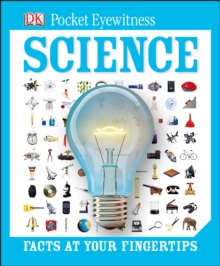 Pocket Eyewitness Science, Hardback