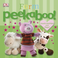 Peekaboo! Farm, Board book