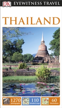 Dk Eyewitness Travel Guide: Thailand, Paperback