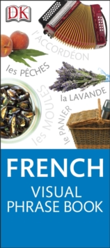 French Visual Phrase, Paperback