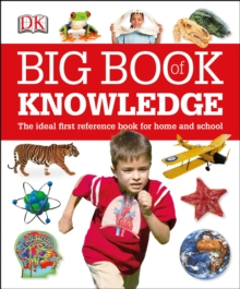 Big Book of Knowledge, Paperback