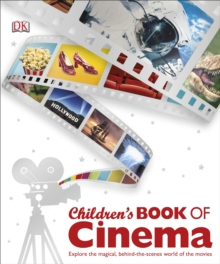 Children's Book of Cinema, Hardback