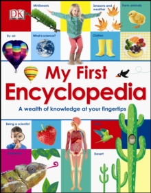 My First Encyclopedia, Hardback