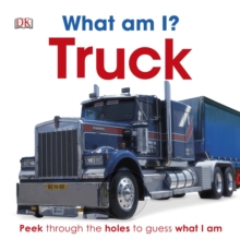 What am I? Truck, Board book