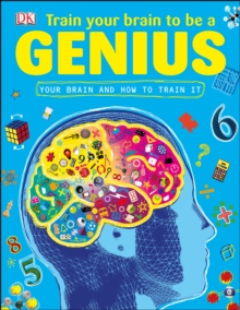 Train Your Brain to be a Genius, Paperback Book