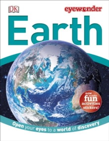 DK Find Out!: Earth, Hardback Book