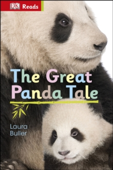 The Great Panda Tale, Hardback