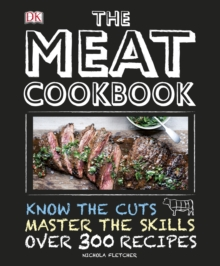 The Meat Cookbook, Hardback