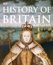 History of Britain & Ireland, Paperback Book