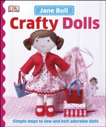 Crafty Dolls, Hardback