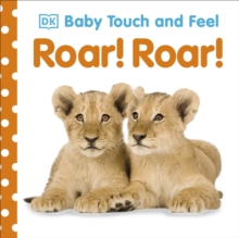 Roar! Roar!, Board book