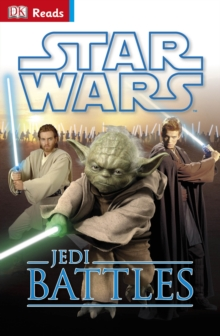 Star Wars Jedi Battles, Hardback