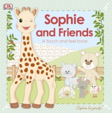 Sophie La Girafe and Friends, Board book