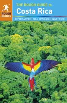 The Rough Guide to Costa Rica, Paperback