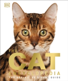 The Cat Encyclopedia, Hardback
