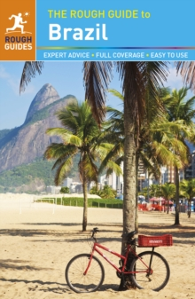 The Rough Guide to Brazil, Paperback