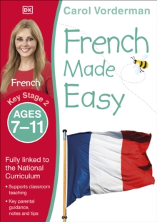 French Made Easy, Paperback Book
