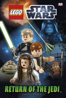 LEGO Star Wars Return of the Jedi, Hardback