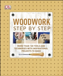 Woodwork Step by Step, Hardback