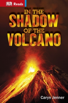 In the Shadow of the Volcano, Hardback