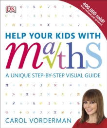 Help Your Kids with Maths, Paperback Book