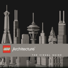 LEGO Architecture the Visual Guide, Hardback