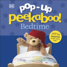Pop-up Peekaboo Bedtime, Board book