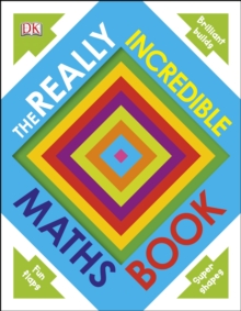 Really Incredible Maths Book, Board book