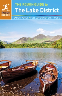 The Rough Guide to the Lake District, Paperback