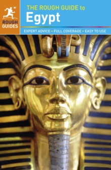 The Rough Guide to Egypt, Paperback