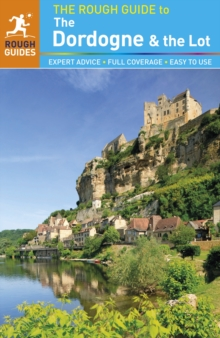 The Rough Guide to Dordogne & the Lot, Paperback Book