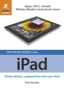 The Rough Guide to the iPad, Paperback