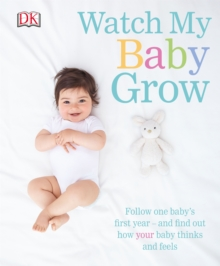 Watch My Baby Grow, Hardback