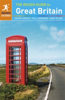 The Rough Guide to Great Britain, Paperback