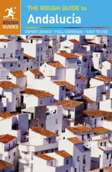 The Rough Guide to Andalucia, Paperback