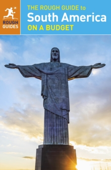 The Rough Guide to South America on a Budget, Paperback