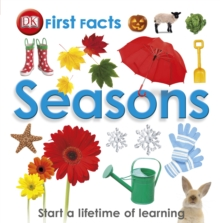 First Facts Seasons, Hardback