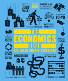 The Economics Book, Hardback