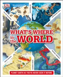 What's Where in the World, Hardback