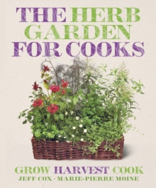 The Herb Garden for Cooks, Paperback Book