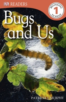 Bugs and Us, Paperback Book