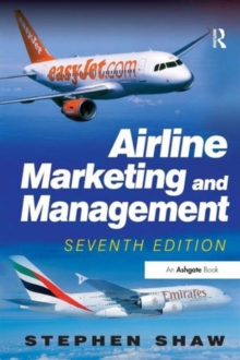 Airline Marketing and Management, Paperback